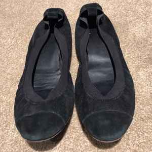 Chanel Ballet Flat. Size 41 but fits like a 39-40.